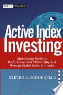 Active Index Investing