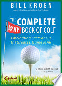download ebook the complete why book of golf pdf epub