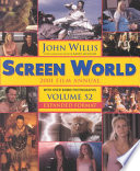 Screen World 2001