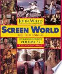 Screen World 2001
