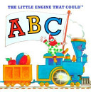 The Little Engine That Could ABC