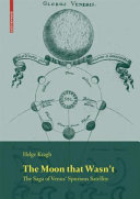 Book The Moon that Wasn't