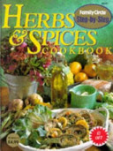 Herbs Spices Cookbook