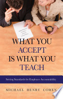 What You Accept is What You Teach