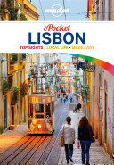 Lonely Planet Pocket Lisbon : pocket lisbon is your passport...