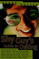 download ebook the shy guy\'s guide to dating pdf epub