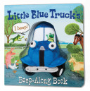 Little Blue Truck s Beep Along Book