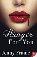 Hunger for You Book Cover