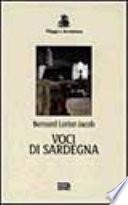 Voci di Sardegna