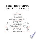 The Secrets of the Elves