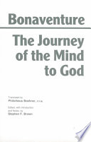 The Journey Of The Mind To God book