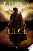 Judge (Books of the Infinite Book #2)