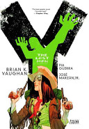 Y the Last Man Book Three