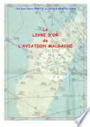 Le livre d or de l aviation Malgache