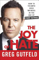 The Joy Of Hate : red eye on the fox news channel...
