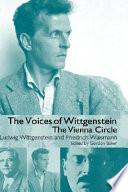 The Voices of Wittgenstein