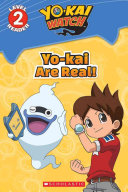 Yo Kai Are Real   Yo Kai Watch  Reader  1
