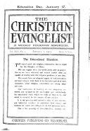 The Christian Evangelist