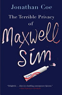 The Terrible Privacy Of Maxwell Sim book