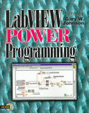 LabVIEW Power Programming