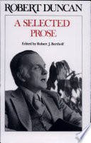A Selected Prose