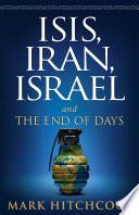 ISIS  Iran  Israel