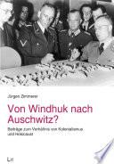 Von Windhuk nach Auschwitz?