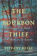 download ebook the bourbon thief pdf epub
