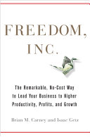 Freedom  Inc  : times or during years of...