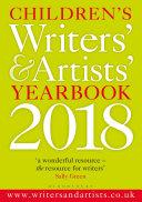 Children's Writers' & Artists' Yearbook 2018 Book