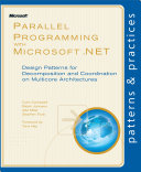 Parallel Programming with Microsoft    NET