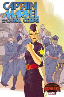 Captain Marvel & The Carol Corps : will take you down if...