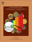 Comprehensive Inorganic Chemistry II