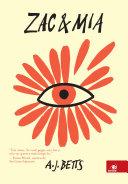 Zac e Mia by A. J. Betts