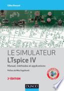Le simulateur LTspice IV - 2e éd.