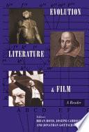 evolution literature and film
