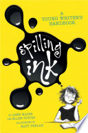 Spilling Ink  A Young Writer s Handbook