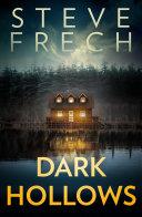 Dark Hollows Book