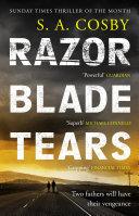 Book Razorblade Tears