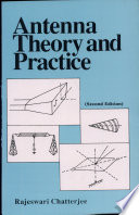 Antenna Theory and Practice