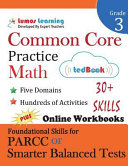 Common Core Practice   Grade 3 Math