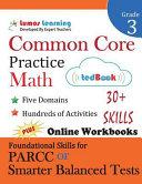 Common Core Practice   Grade 3 Math