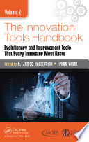 The Innovation Tools Handbook  Volume 2