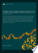 Capital the EU and the Global Financial Crisis