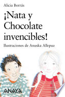 Nata y Chocolate invencibles