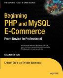 Beginning Php And Mysql E Commerce