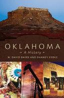 Oklahoma A History