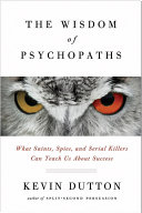 download ebook the wisdom of psychopaths pdf epub