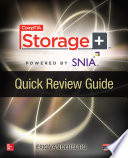 CompTIA Storage  Quick Review Guide