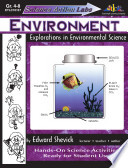 Science Action Labs Environment  eBook